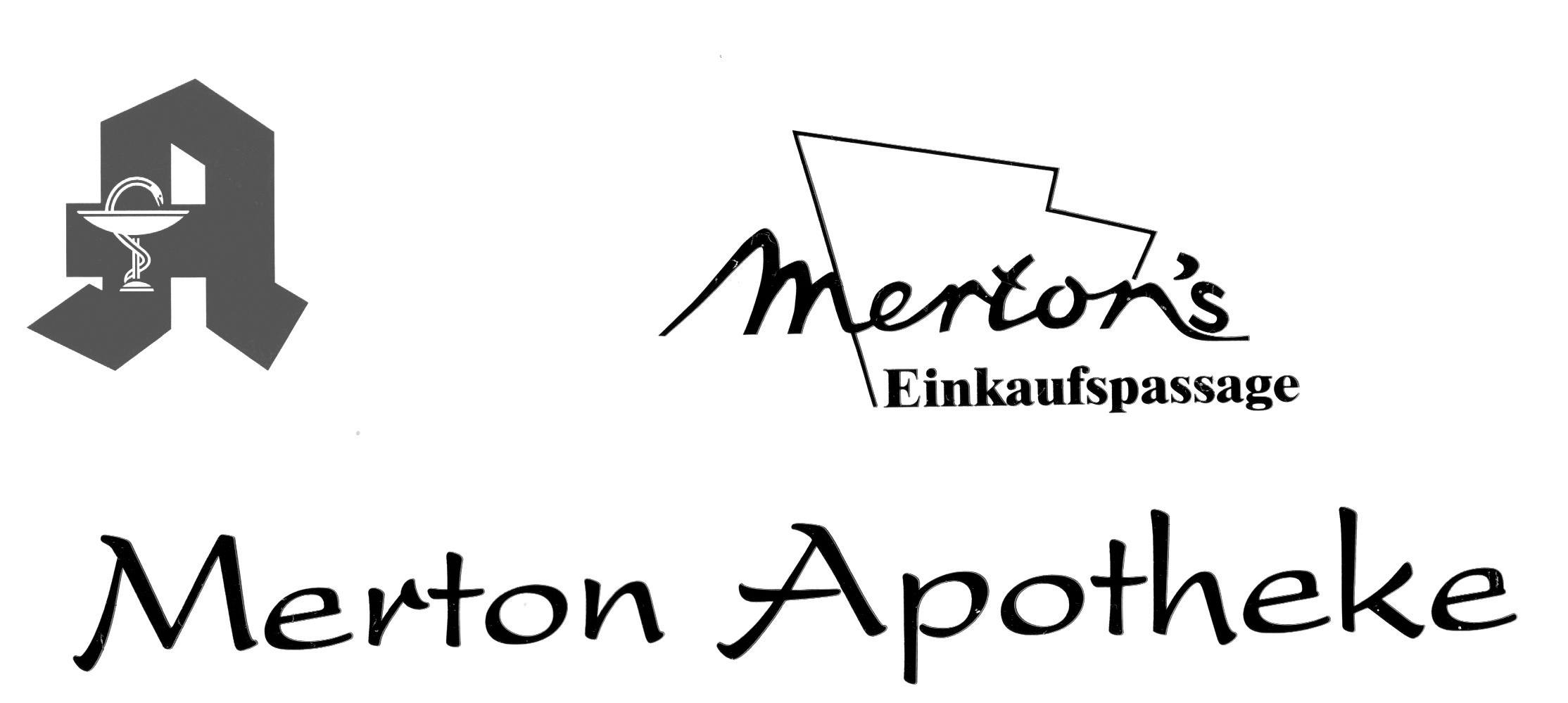 Logo Mertonapotheke sw - Home