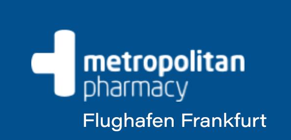PharmacyFrankfurtFlughafen - Home